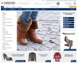 Zalando Schweiz ist gestartet – wird nun alles anders in der online Fashion Branche?