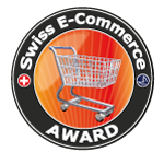 Nominationen für den Swiss E-Commerce Award 2013
