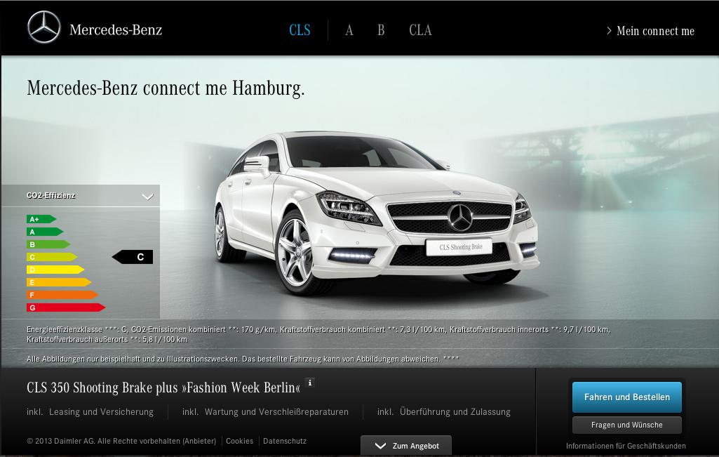 Online Automarkt in der Sackgasse?