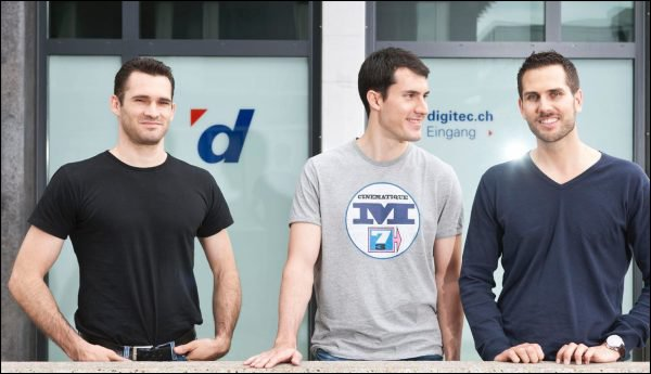 Digitec: Mitgründer Marcel Dobler geht