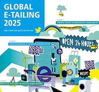 Global E-Tailing 2025 – die Zukunft des E-Commerce und der Logistik