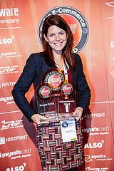 Stimmen und Bilder zum Swiss E-Commerce Award 2014