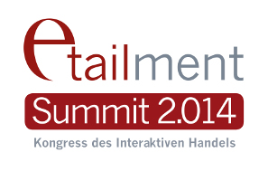 Veranstaltungshinweis: etailment Summit 2014