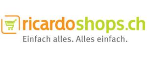 ricardoshops.ch strategisch neu als Online Shopping Center für in- und ausländische Händler positioniert