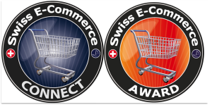 Swiss E-Commerce Connect und Award 2015 gemeinsam im Kaufleuten Zürich