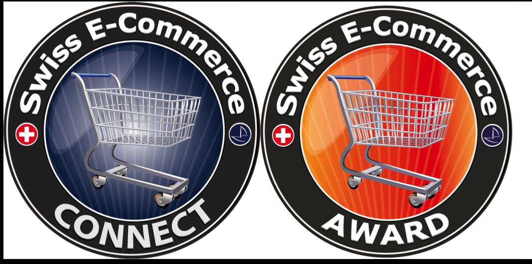 Konferenz Swiss E-Commerce Connect und Swiss E-Commerce Award