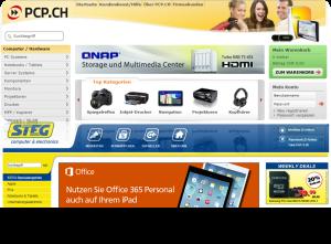 PCP.ch übernimmt STEG Electronics AG
