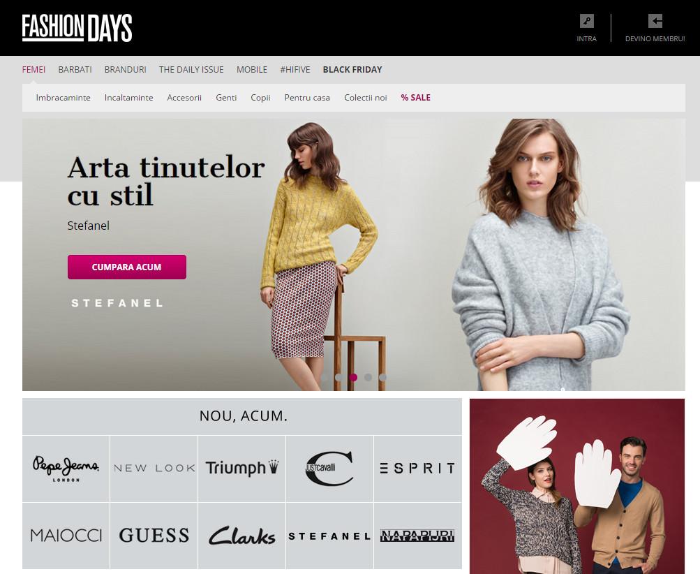 fashiondays.com