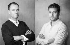 Gründer von fashiondays.com: Die beiden Schweizer Jan Vichr und Markus Okumus