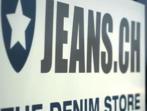 Stationäre Jeans-Händler schliessen ua wegen Zalando – Online behauptet sich JEANS.ch
