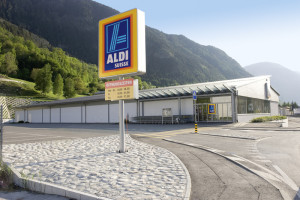 Online-Food: Aldi bereitet Eintritt in den E-Commerce vor