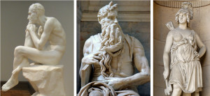 Amazon – Mephisto, Moses oder Hippolyte?