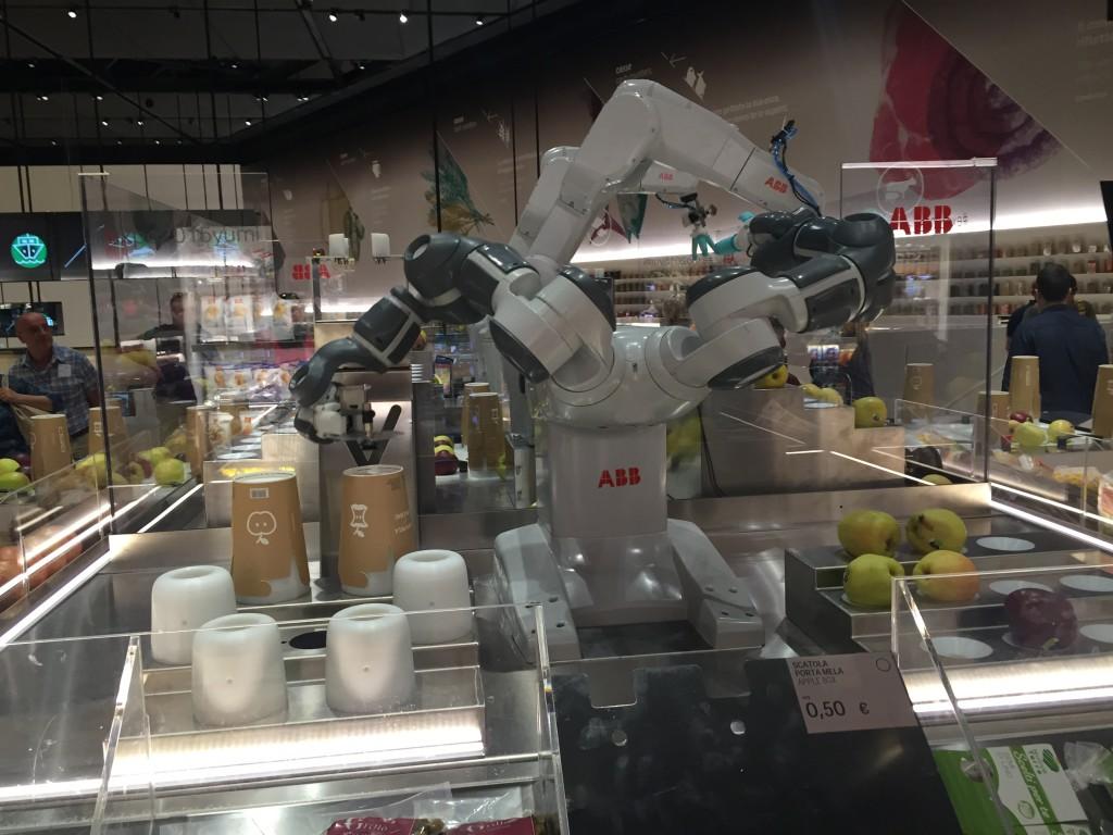 Roboter-2