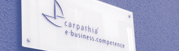 Carpathia AG ist seit über 15 Jahren die führende neutrale und unabhängige Unternehmensberatung für E-Business, E-Commerce, Cross-Channel und Digitale Transformation im Handel