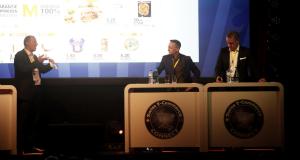 Swiss E-Commerce Connect Konferenz 2015 – Top Speaker, über 300 Besucher und neue Location