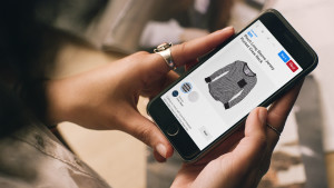 Pinterest bringt den Buy-Button