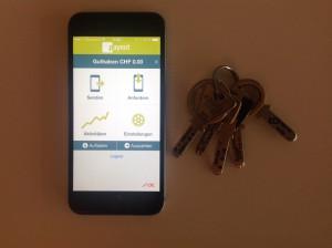 Mobile Payment und Zugangs-Systeme: Der Schlüssel zum Erfolg?