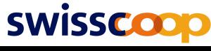 Swisscom und Coop planen gemeinsamen Marktplatz