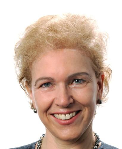 Rita Graf, Geschäftsführerin Weltbild Schweiz