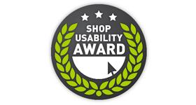 Shop Usability Award 2015: Das sind Deutschlands nutzerfreundlichste Onlineshops