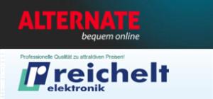 Alternate und Reichelt in der Schweiz gestartet – Aber meinen die das ernst?