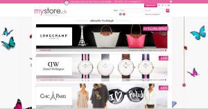 Ringier übernimmt MyStore und fusioniert den Shopping-Club mit DeinDeal