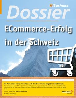 iBusiness Dosser E-Commerce Erfolg in der Schweiz