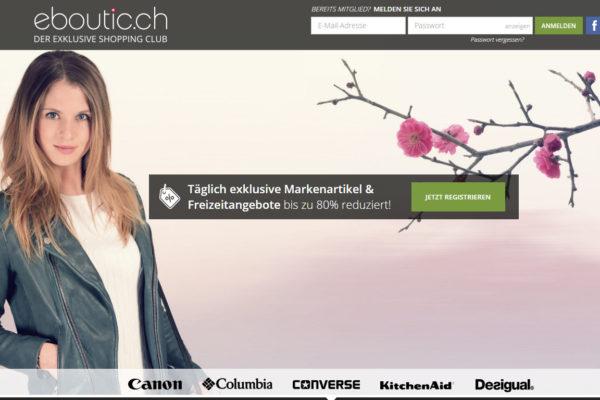 Shopping-Clubs: Vente-Privee übernimmt Mehrheit an Eboutic