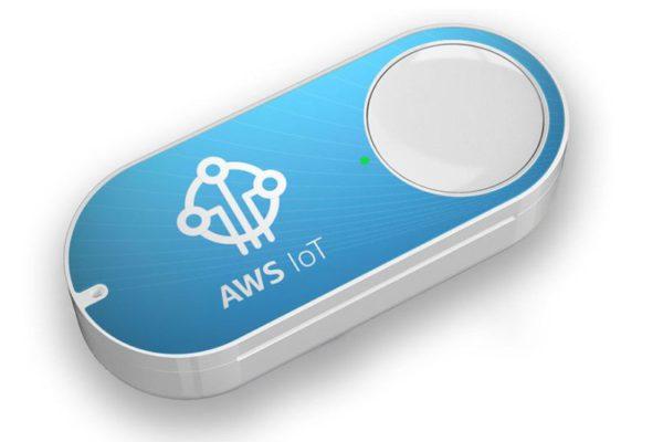 AWS-IOT: Amazon Dash Button zur freien Programmierung und Integration