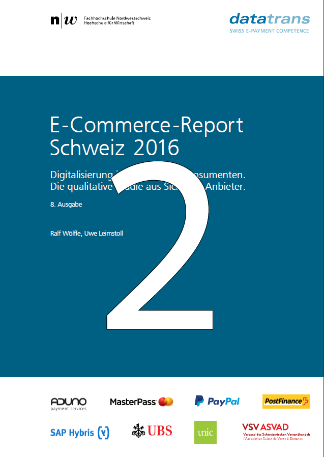 E-Commerce Reporting