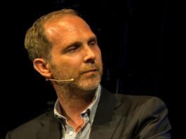 Malte Polzin / Connect Konferenz 2016