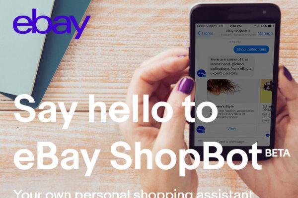 eBay ShopBot (Beta)