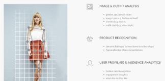 fashwell - Zalandos Schweizer Beteiligung für automatisierte Bilderkennung