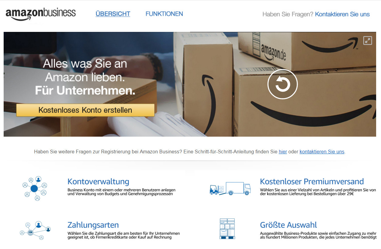 amazon.de/business