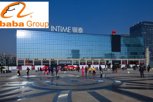 Alibaba übernimmt Intime
