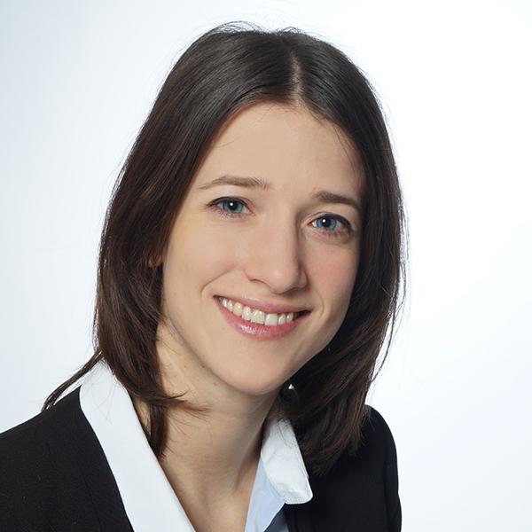 Alexandra Scherrer, Digital Consultant