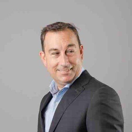 Patrick Comboeuf, Senior Consultant und Partner