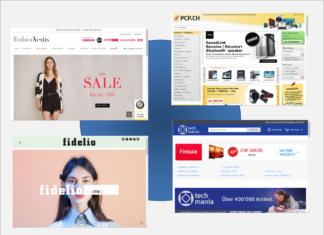 Übernahme-Karussell im Schweizer E-Commerce