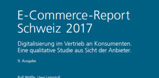 E-Commerce-Report 2017