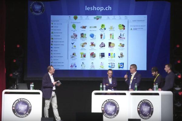 Lebensmittel Online in der Schweiz boomt – wer holt sich Marktanteile?