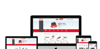 Neuer Brack.ch Mobile- und Onlineshop - Bild: Brack.ch