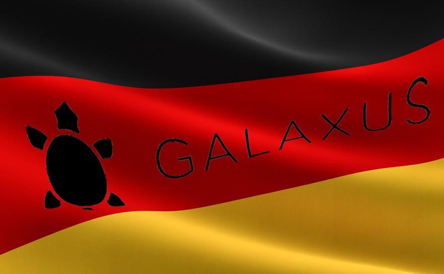 Galaxus expandiert nach Deutschland - Grafik: Carpathia