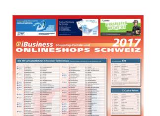 Top 100 umsatzstärkste Onlineshops