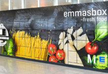 EmmasBox Abholstationen - hier für Edeka. Bild: Emmasbox.de