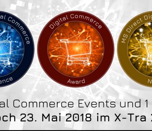 Connect - Digital Commerce Conference / Digital Commerce Award / Digital Commece Night