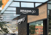 Amazon-Go Convenience-Store am Hauptsitz von Amazon in Seattle (Photo. Thomas Lang)