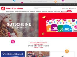 Startseite von fcw.ch - Screenshot 26-Dez-2017
