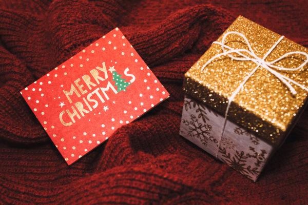 Weihnachtsgeschenke kaufen: Bald nur noch online?