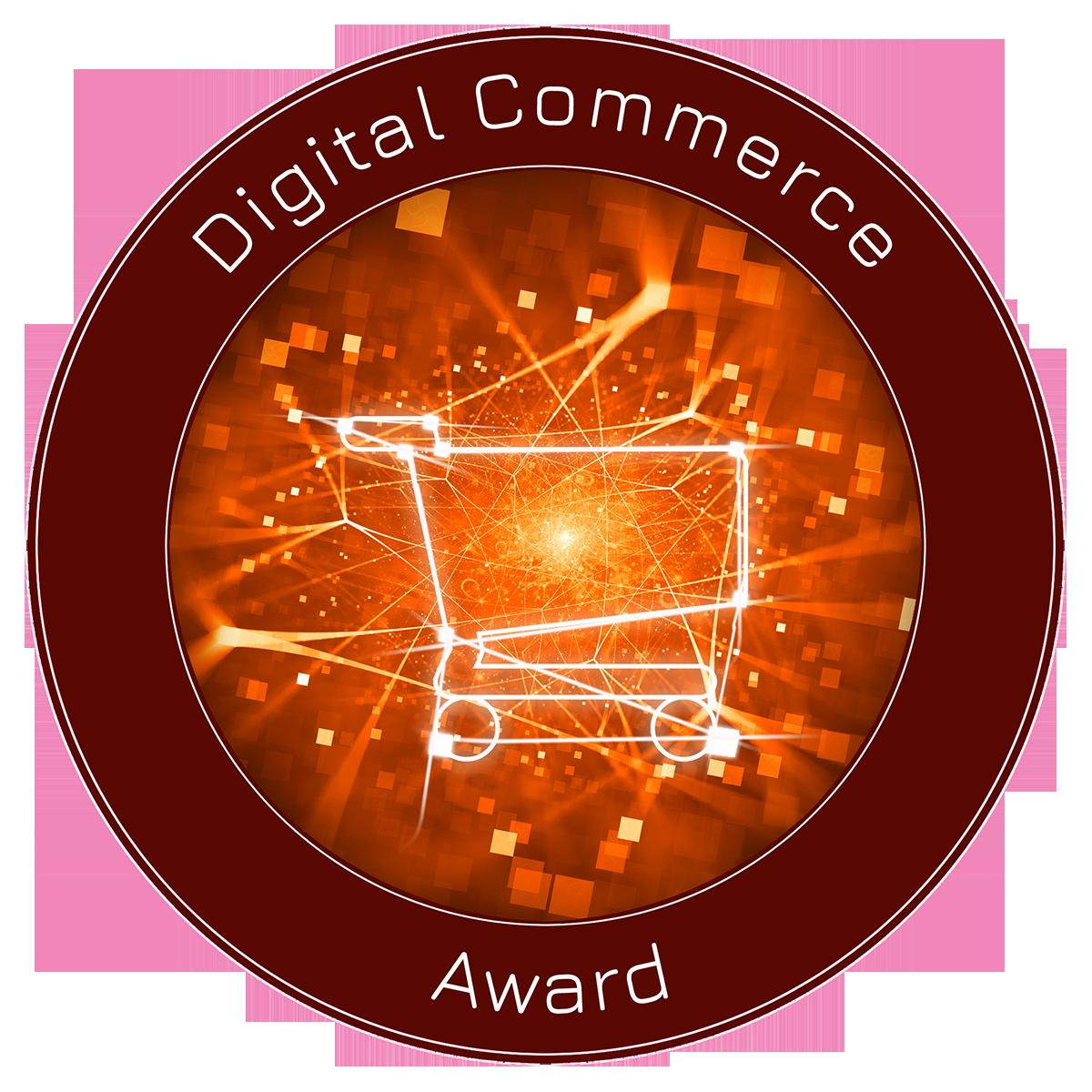 Digital Commerce Awards - die besten Schweizer Onlineshops und Mobilen Shoppinganwendungen