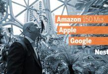 Wertvollste Marken der Welt - Nr. 1 Amazon mit einem Plus von USD 44 Mrd.